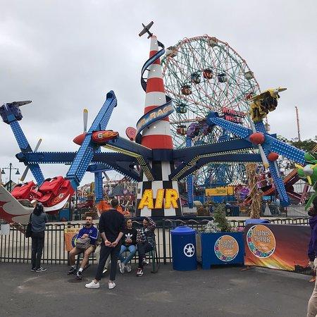Luna Park at Coney Island (Brooklyn) - 2019 All You Need ...