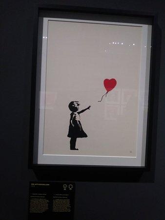 Banksy e molto altro al MUDEC