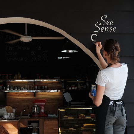 See Sense Cafe & Bakery