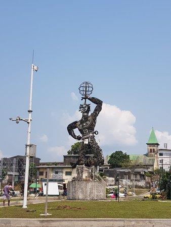 Foto de Douala
