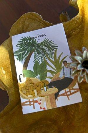 Anse des Cayes Foto