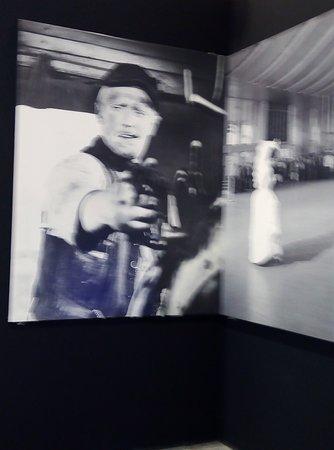 Museo Nazionale Ferroviario di Pietrarsa: Area Cinema