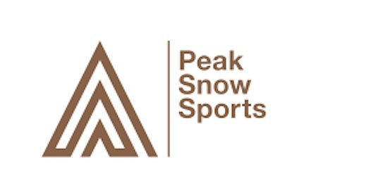Morzine-Avoriaz, Frankrike: Peak Snow sports Logo