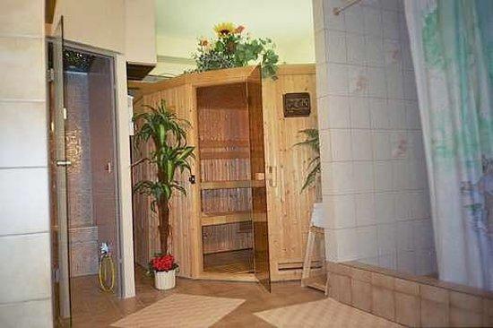 Zum Bayrischen Paradies: Sauna