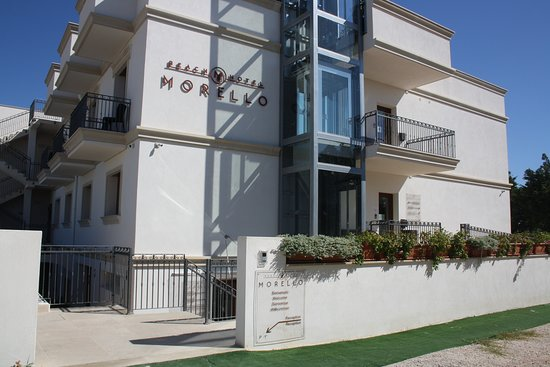 Morello Beach Hotel