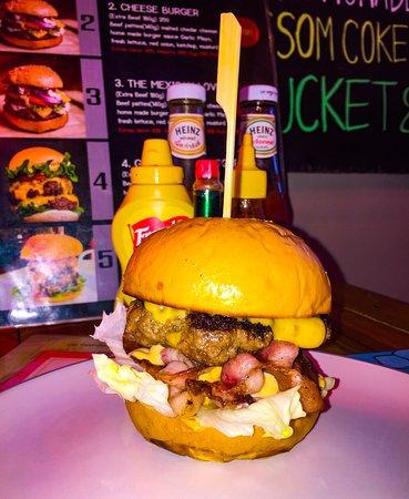 Gery's Burger
