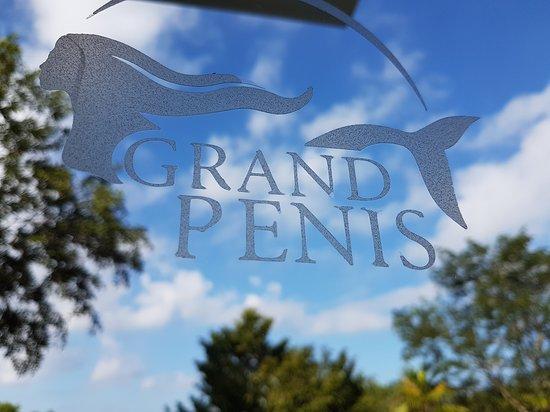 Grand Sirenis Riviera Maya Resort: made us chuckle