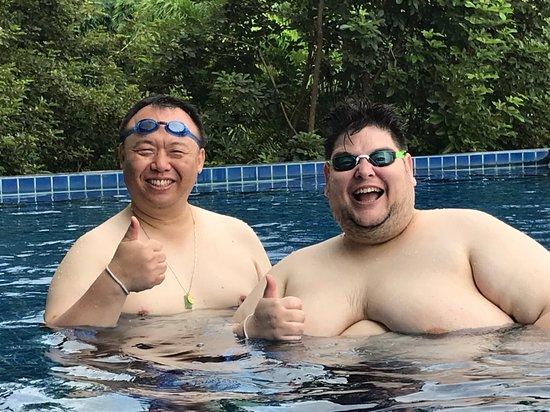 Hang Dong, Thaïlande: Weight Loss For Men Thailand