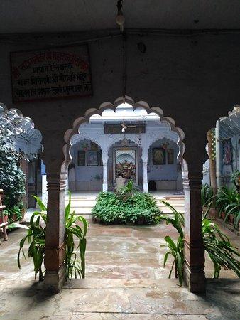 Mirabai Temple