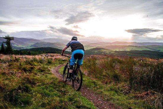 Bike Valley Scotland