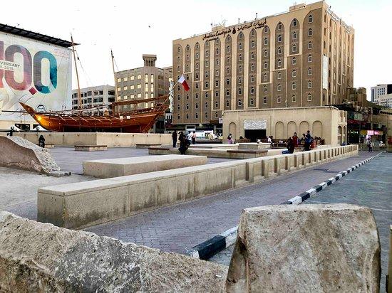 Dubai Museum 3