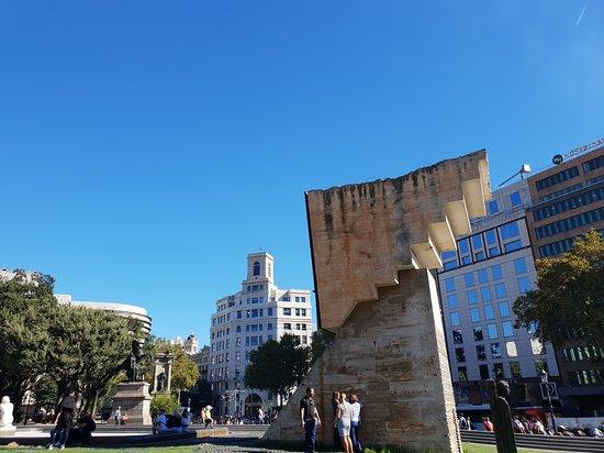 Monumento Francesc Masia