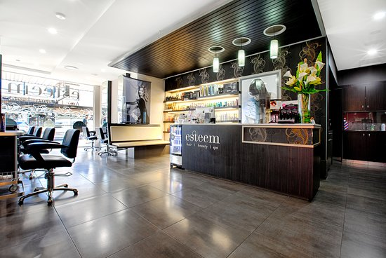 Esteem Hair Beauty Spa