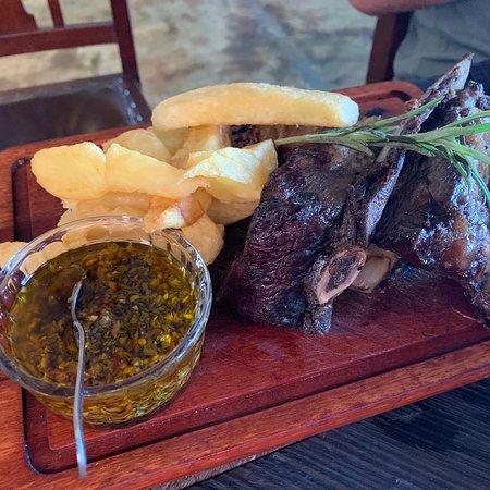 Food - Peron Peron Photo