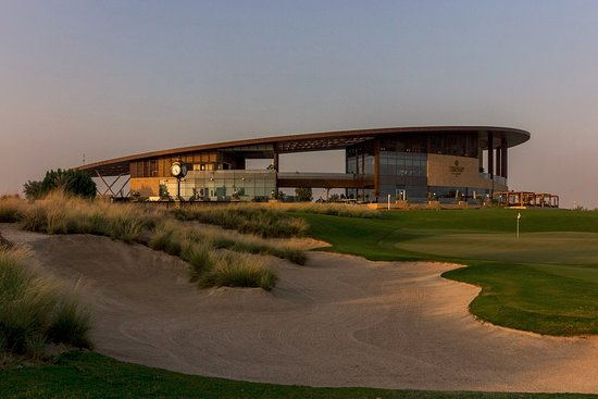 Trump International Golf Club Dubai