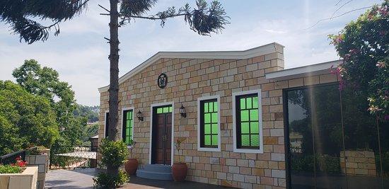 Casa Del Nonno Vitivinicola: Casa del Nono