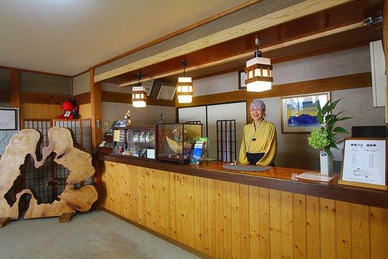 奥飛騨温泉郷 栃尾温泉の東口に佇む湯量豊富な源泉かけ流しの湯宿。