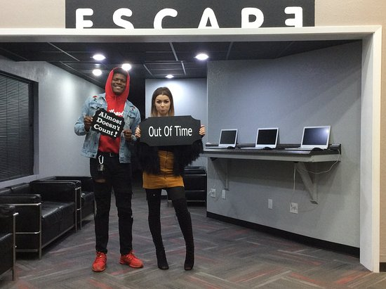 Escape Room BCS