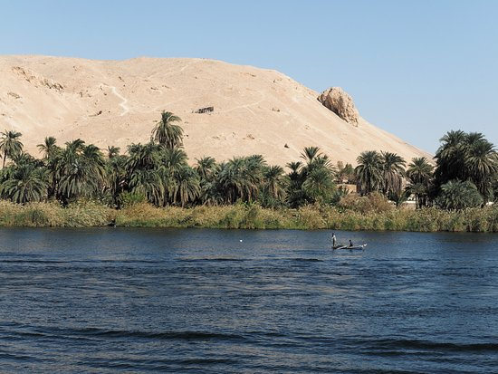 Aswan Individual - Daily Tour: Sceneries along the Nile - Fishermen