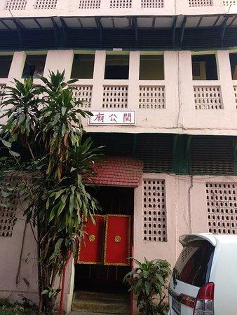 Kwan Kung Temple