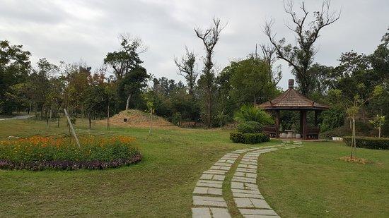 金門植物園
