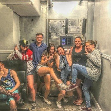 Room Escape Miami By Fox In A Box 2019 O Que Saber Antes