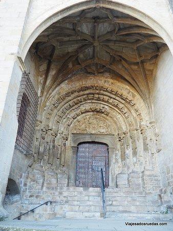 Booking sos del rey catolico