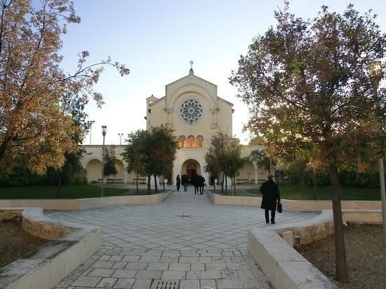 Molfetta, Italia: La cappella