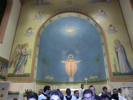 Pontificio Seminario Regionale Pio XI
