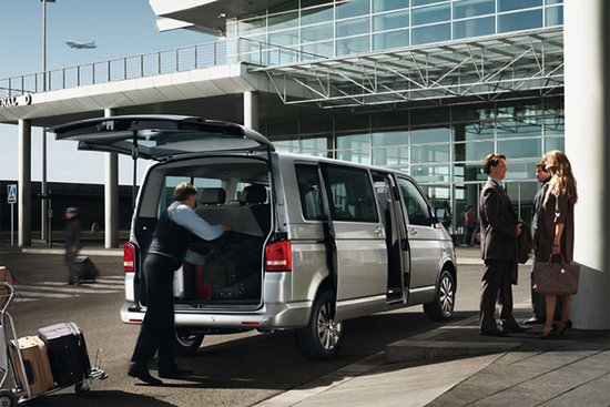 TaxiBooker Airport Transfers