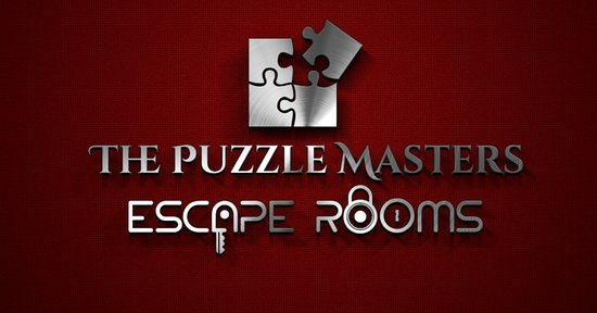 The Puzzle Masters