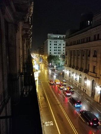 Window View - Hotel Ilunion Almirante Photo