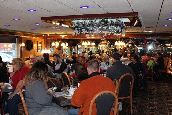 Silver Coin Diner Hammonton Menu Prices Restaurant Reviews