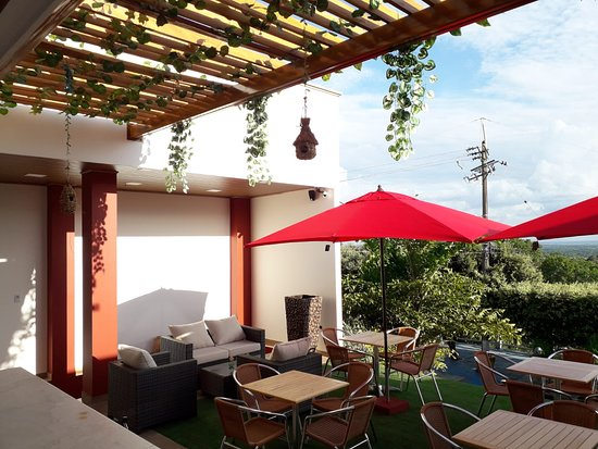 Sanabria Cafe Bistro Tame Menu Prices Restaurant