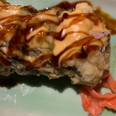 5ad773fef7b Kobe Japanese Steaks and Sushi