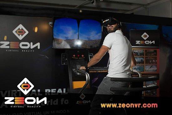 Zeon VR