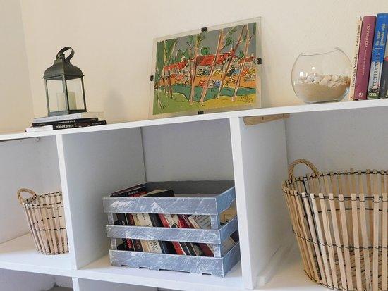 Punta del Este, Uruguay: Te invitamos a disfrutar de nuestro Reading Room donde podés leer e inspirarte con algunos de nuestros libros.