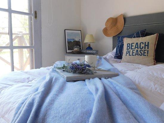 Punta del Este, Uruguay: Our Bedrooms
