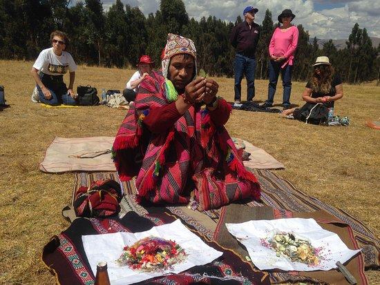 Inca Explorer Peru