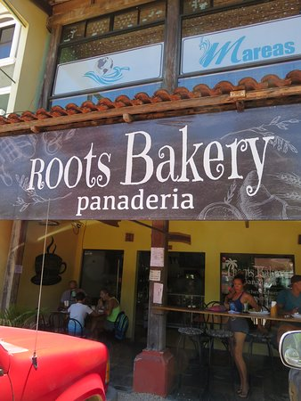 Roots Bakery & Cafe Photo