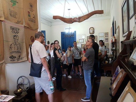 Фотография Rota do Cafe Especial