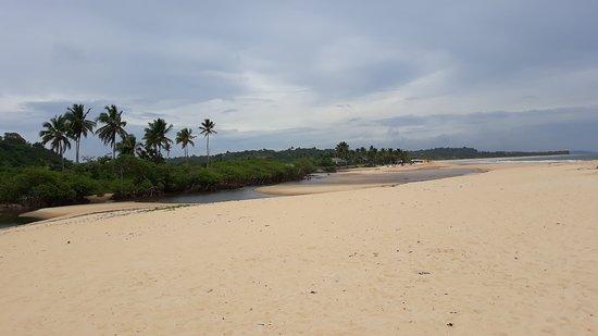 Ponta de Itapororoca