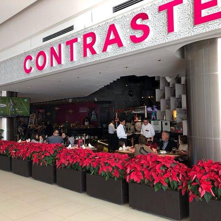 Restaurante Contraste