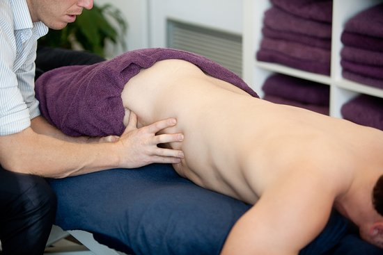 Back Pain Solutions Clinic