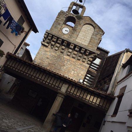 Sequeros Photo
