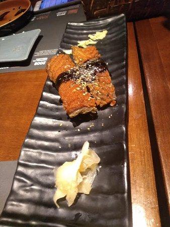 Temakeria Sushi Bar: Skin