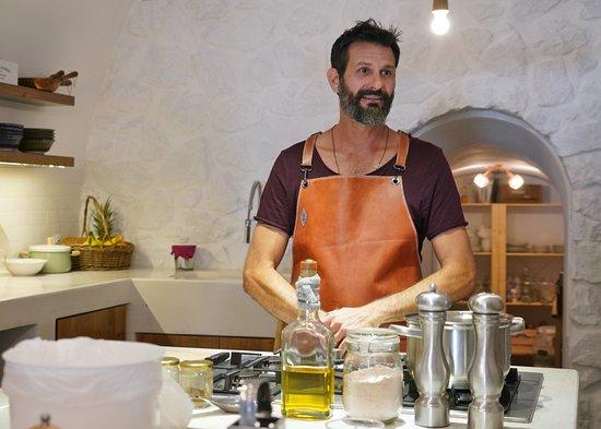 Chef George