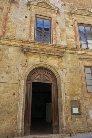 Interesting old building