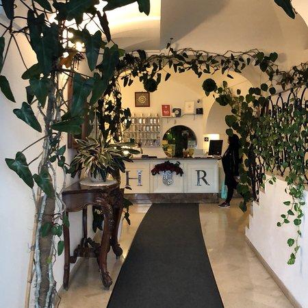 Фотография Hotel Residence Amalfi