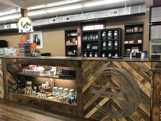 704Hemp CBD shop